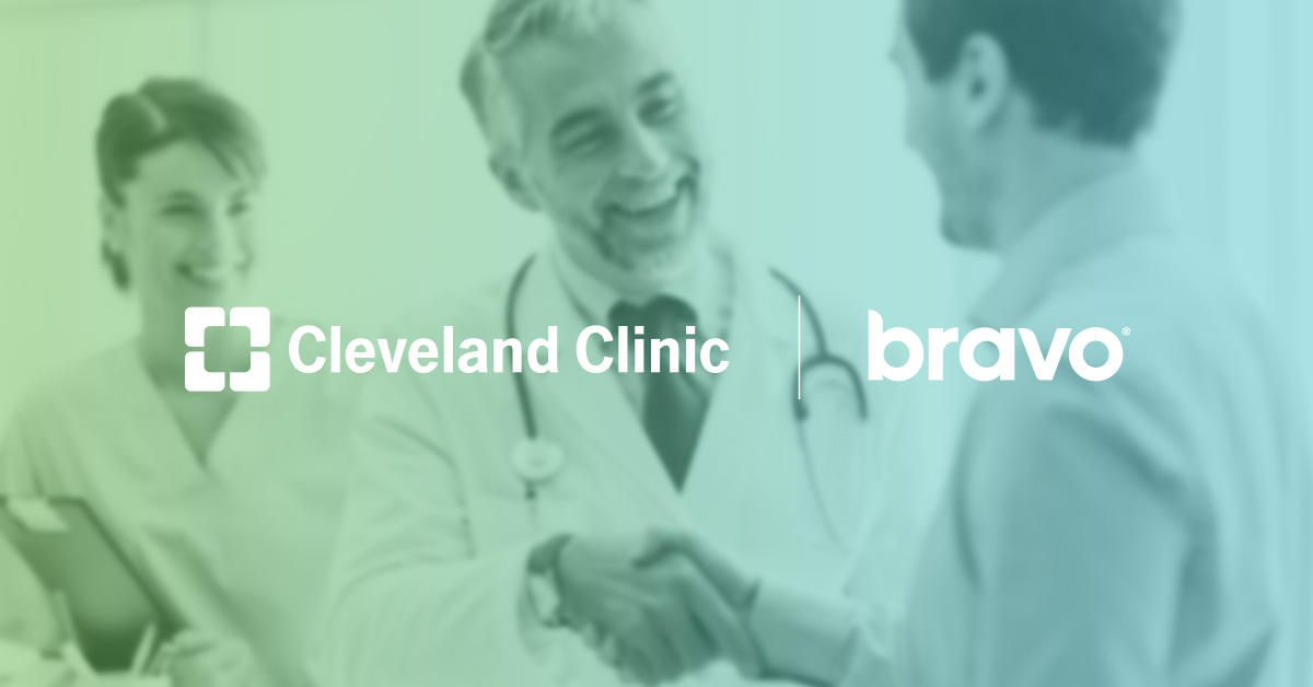 Cleveland Clinic and Bravo Collaborate to Offer Wellness